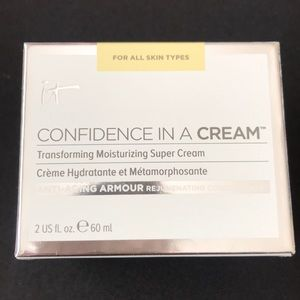 it cosmetics Makeup - Moisturizer/Cream